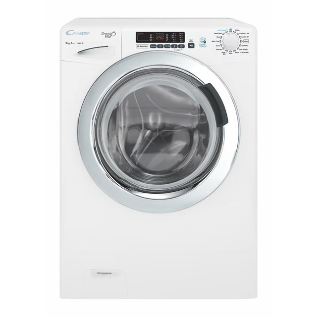 Washing Machines GVS 149DC3B/1-80