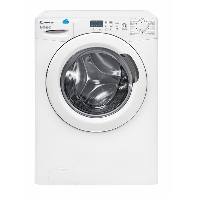 Washing Machines CS 1271D1Z/1-19