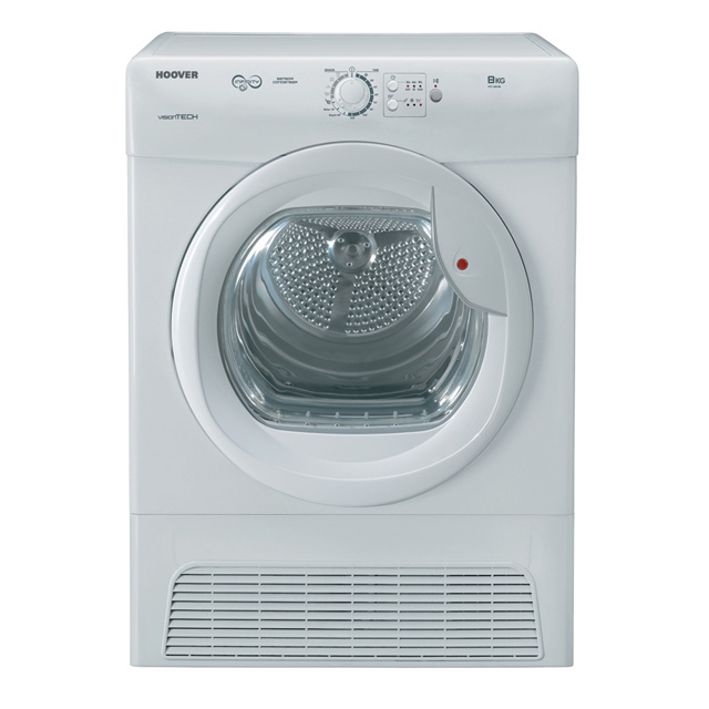 Dryers VTC 881NB-S