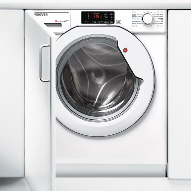 Washing machines HBWM 814D-80