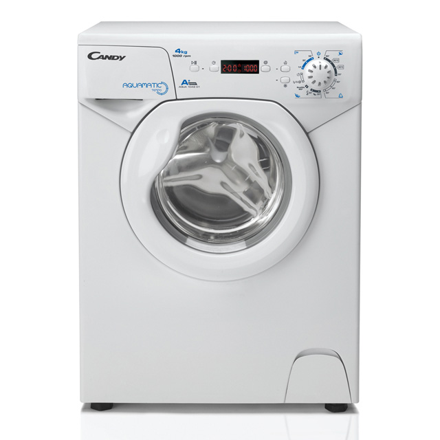 Washing Machines AQUA 1042D1/2-80
