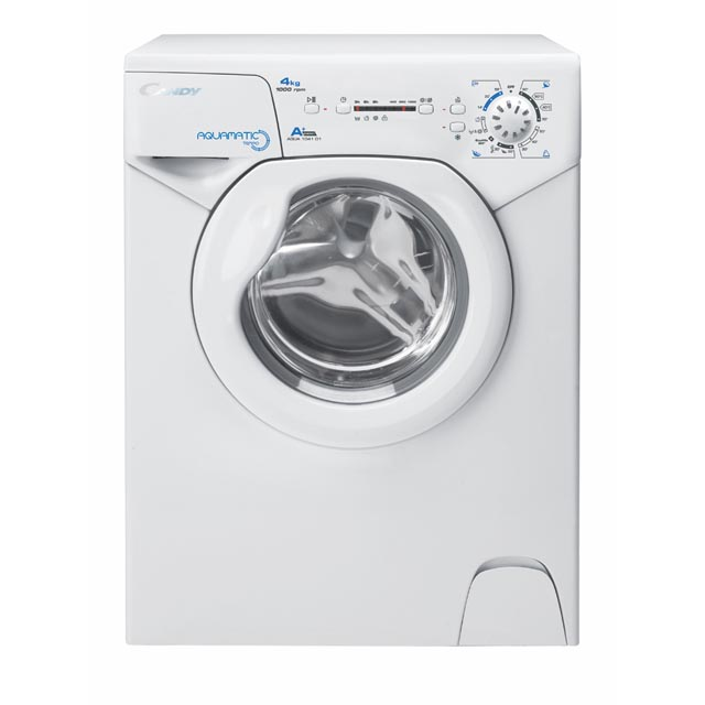 Front Loading Washing Machines AQUA 1041D1/2-S