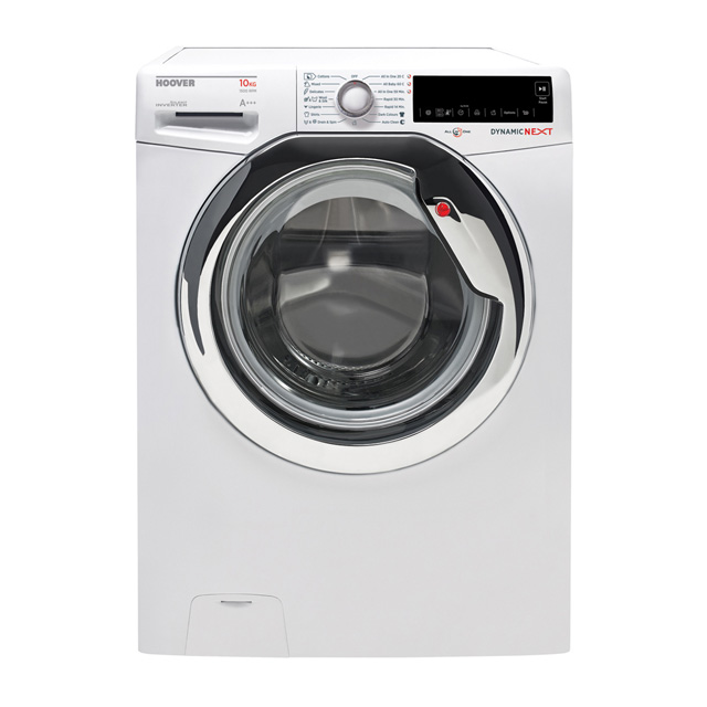 Front loading washing machines DXA 510AH/1-S
