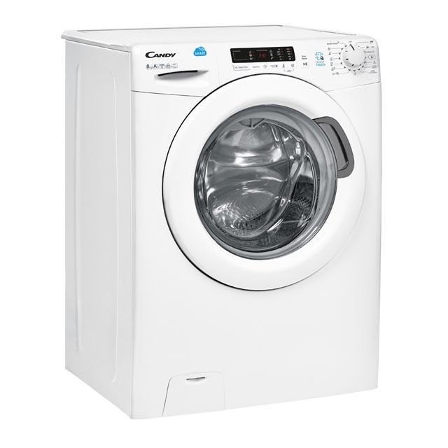 перални машини с предно зареждане CS44 1382D3/2-S