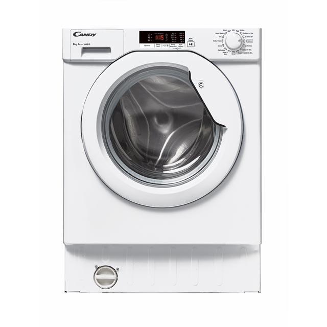 Washing Machines CBWM 816S-80
