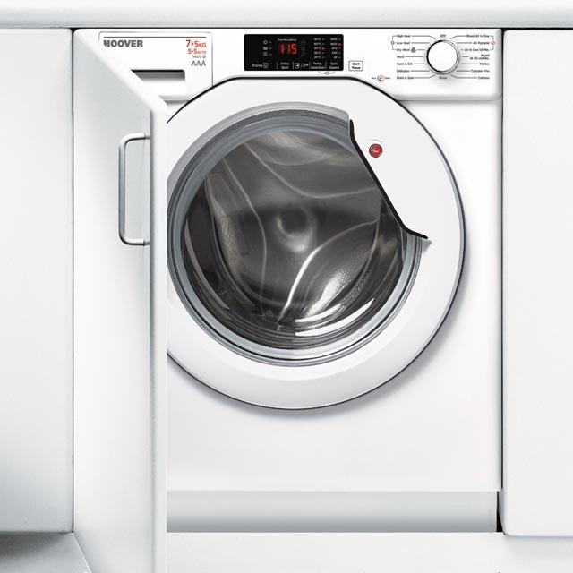 Washer dryers HBWD 7514DA-80