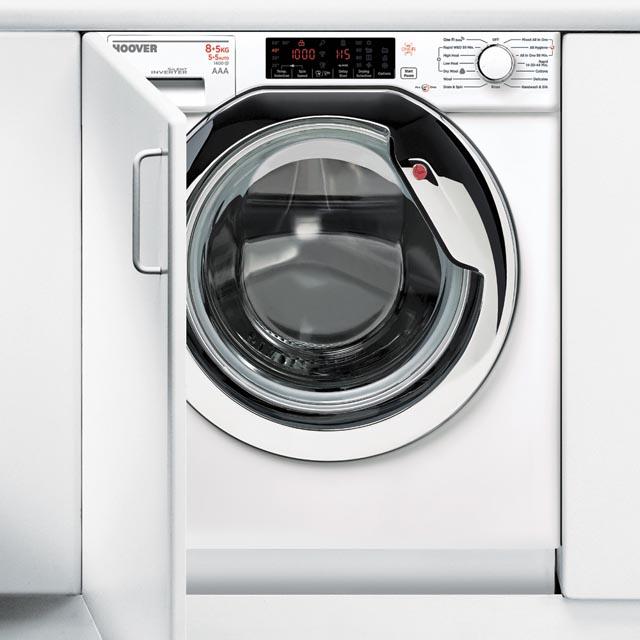 Washer dryers HBWDO8514TAHC-80