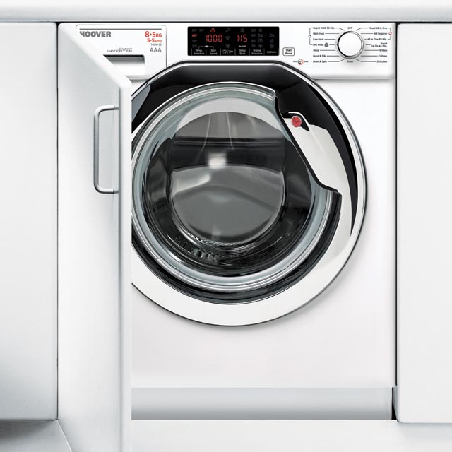 Washer dryers HBWD 8514TAHC-80