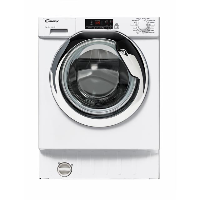Washing Machines CBWM 814DC-80