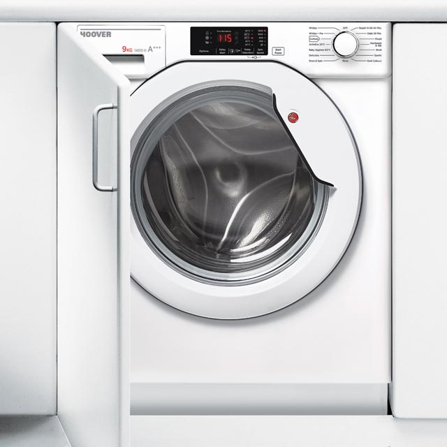Washing machines HBWM 914D-80
