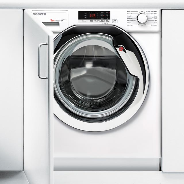 Washing machines HBWM 914SC-80