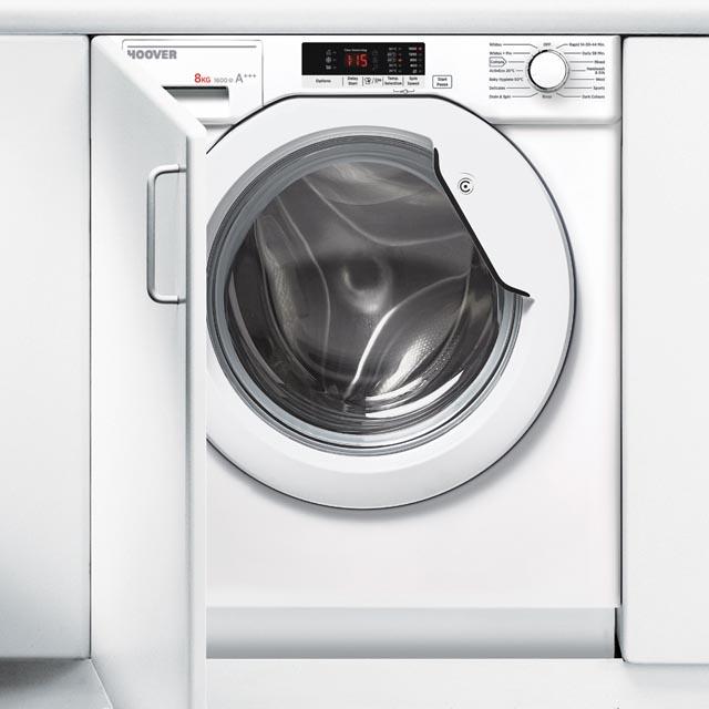 Washing machines HBWM 816S-80