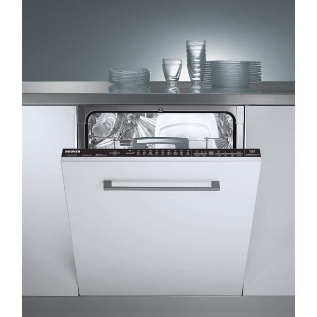 Umývačky riadu HDI 2DO623