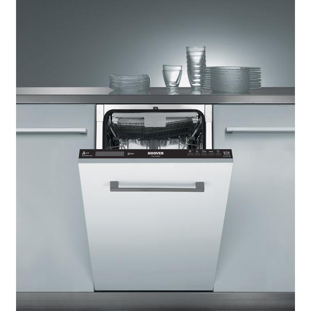 Umývačky riadu HDI 2D1145