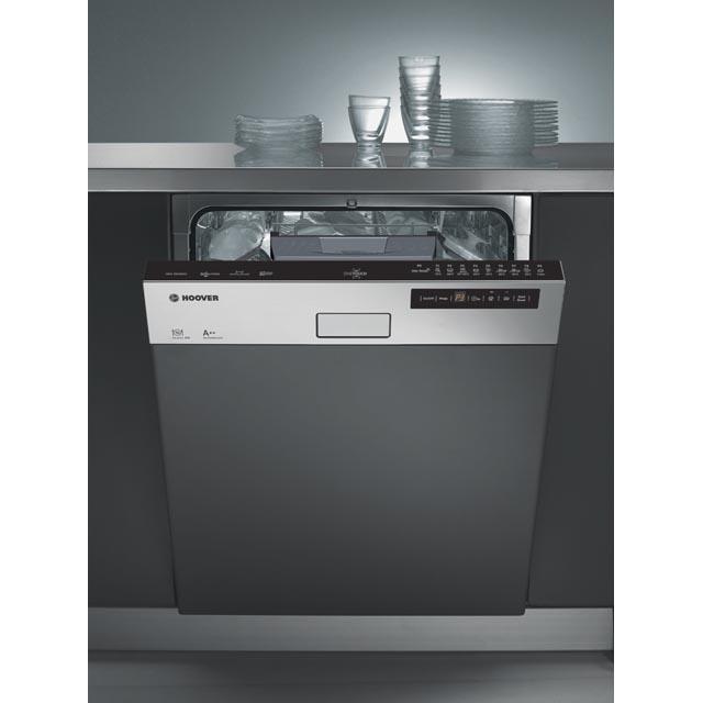 Umývačky riadu HDS 2DO62X