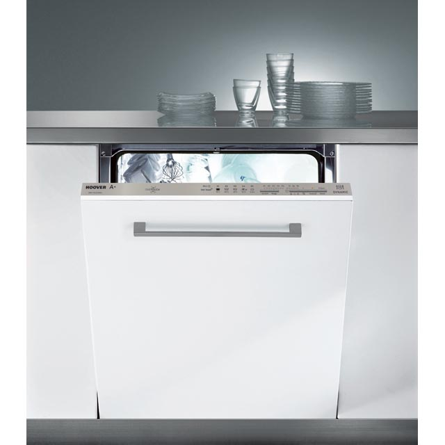 Dishwashers HDI 1LO38S-80