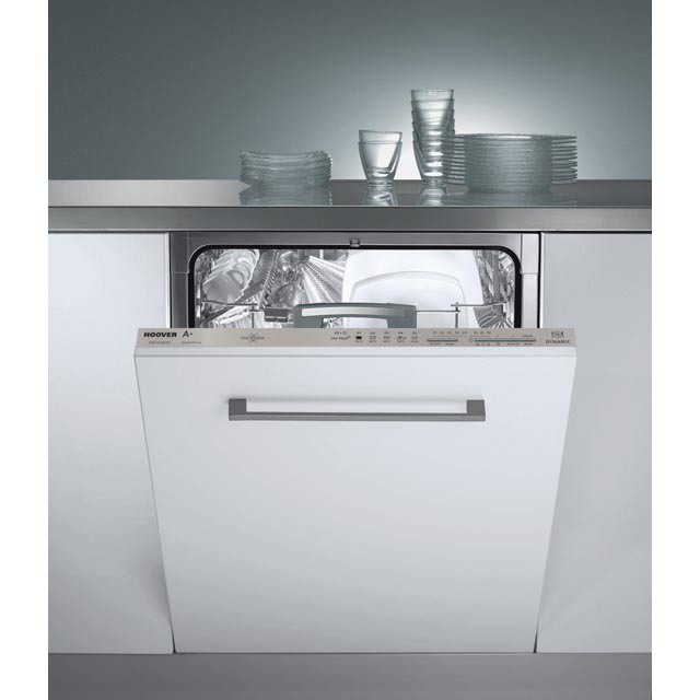 Dishwashers HDI 1LO63S-80