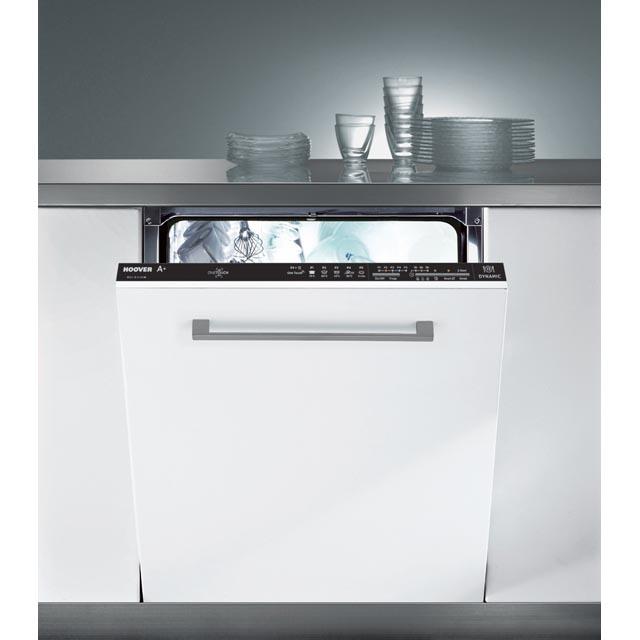 Dishwashers HDI 1LO38B-80