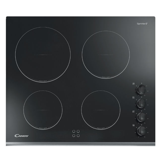 Hobs CH64MX