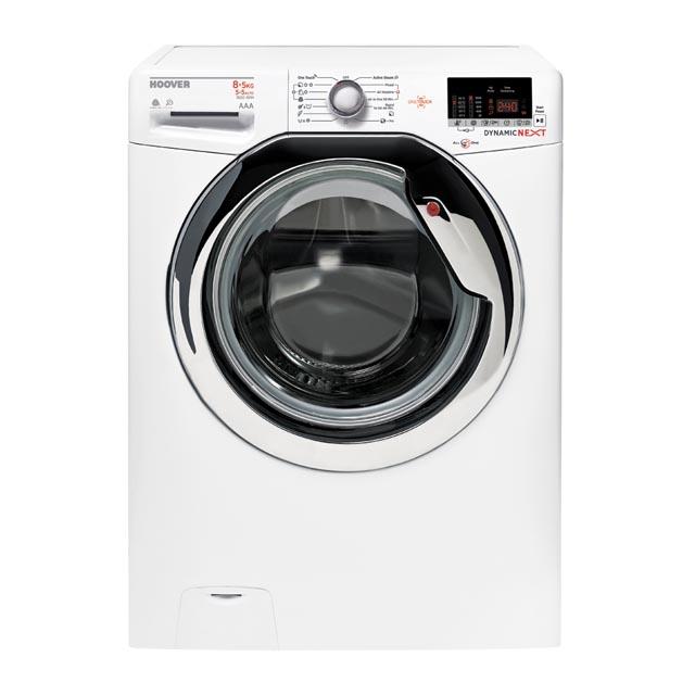 Kurutmalı çamaşır makineleri WDXOC 585AC-S
