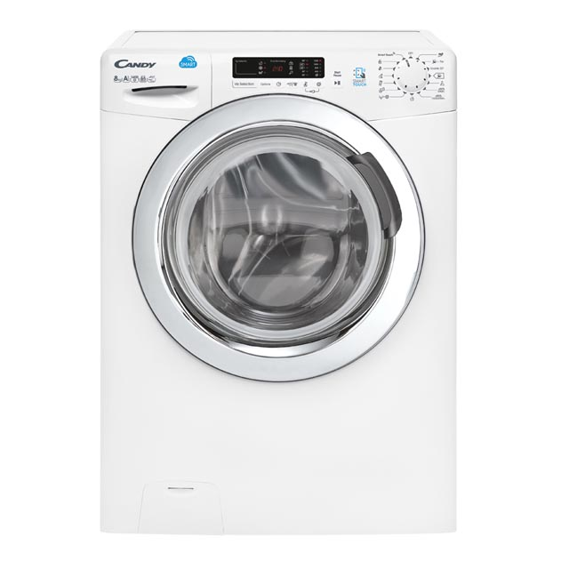 Front Loading Washing Machines CSV 1482D3/1-UK