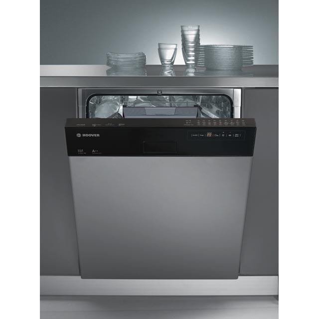 Lave-vaisselle HDS 2D62B