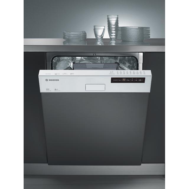Lave-vaisselle HDS 2D62W