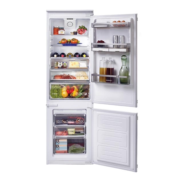 Réfrigérateurs RBBF 178