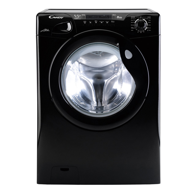 LAVE-LINGE SÉCHANT GC W338DB-47