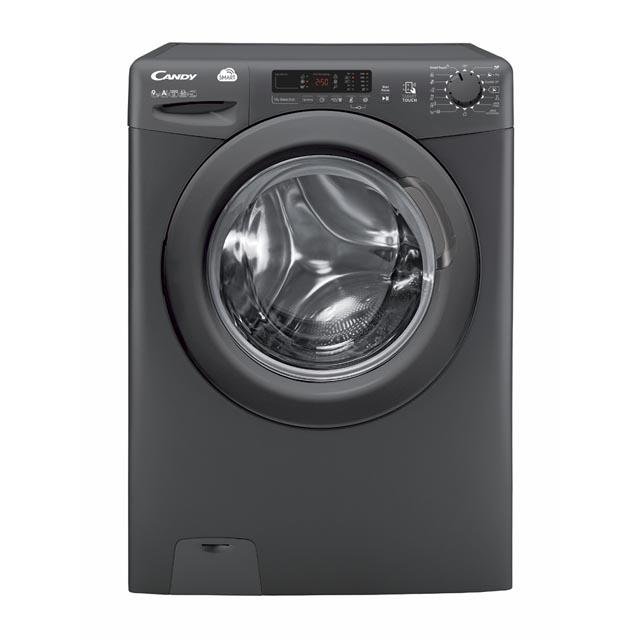 Máquinas de lavar roupa de carregamento frontal CS 1292DR3R-S