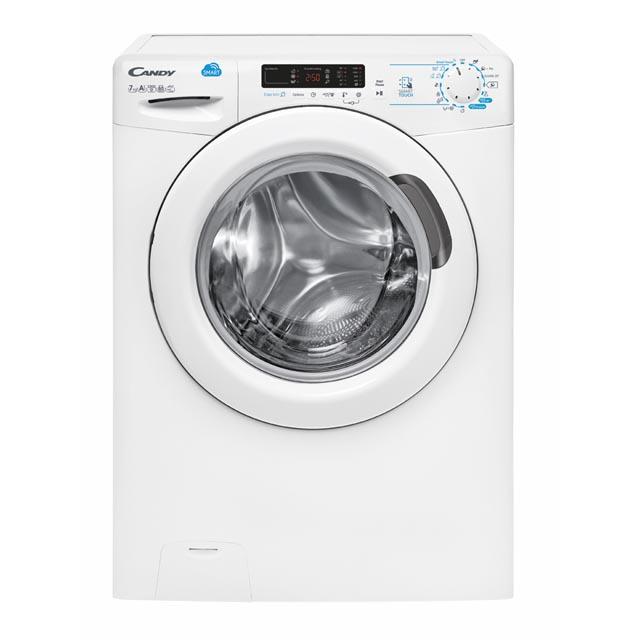 Iš priekio įkraunama skalbimo mašina CSS4 1272D3/1-S