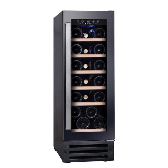 Vyno šaldytuvai CCVB 30