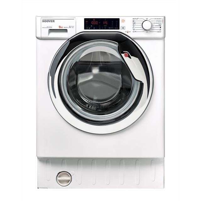 Iš priekio pakraunamos skalbimo mašinos HBWMO 916TAHC-S