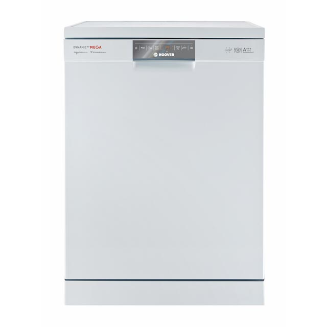 Umývačky riadu HDP 3T60PWDFW