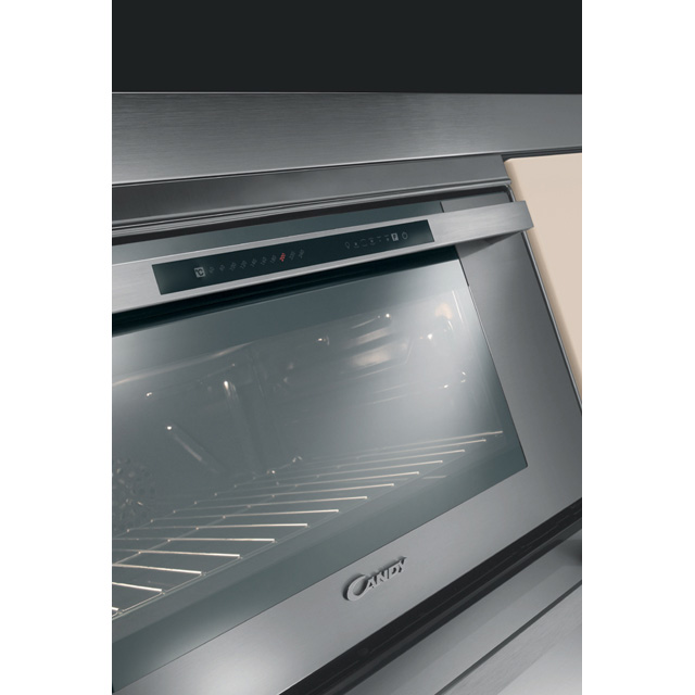 COOKERS WITH OVEN DUO 609 X