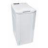iš viršaus įkraunama skalbimo mašina CST G362D-S
