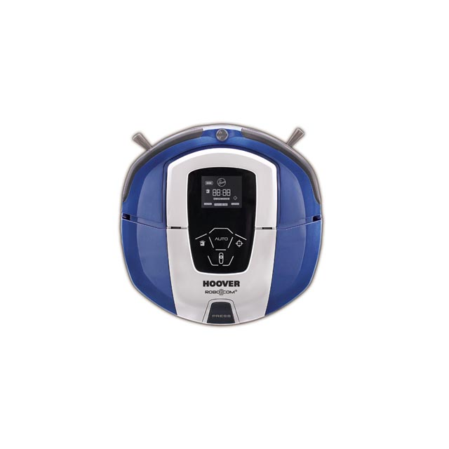 Robot vacuum cleaners RBC050/1 011