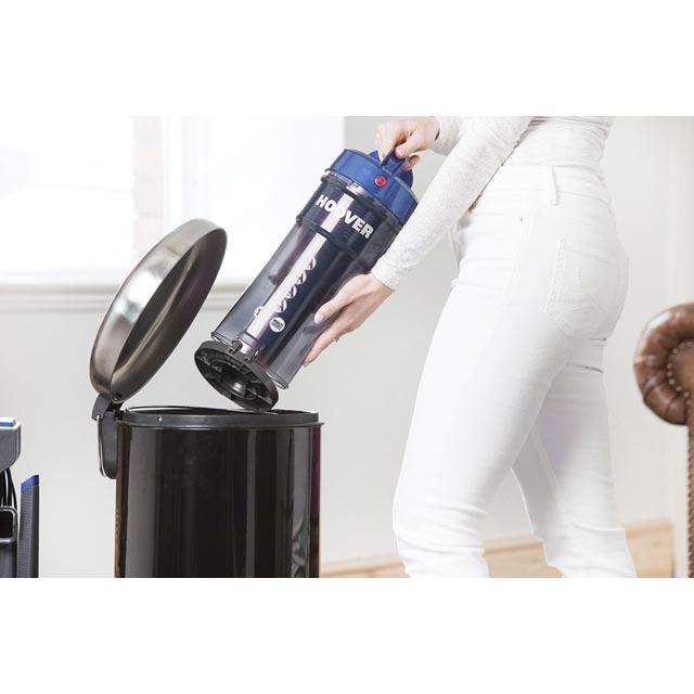 Upright vacuum cleaners VL81 VL51001