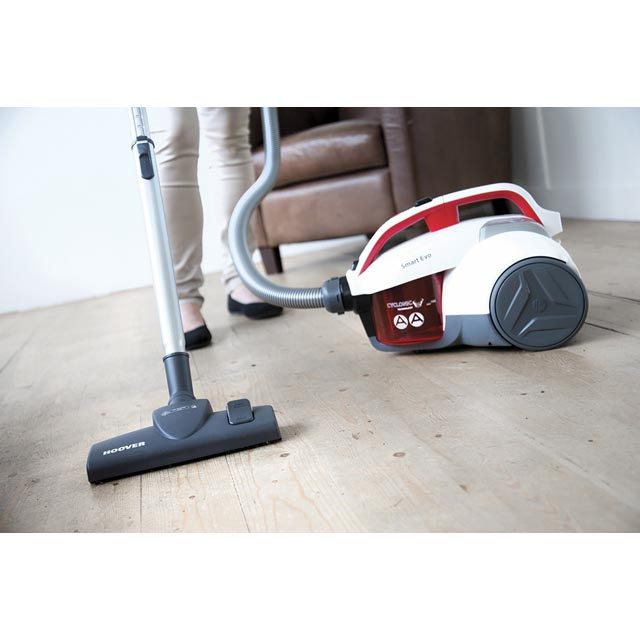 Cylinder vacuum cleaners LA71_SM10001