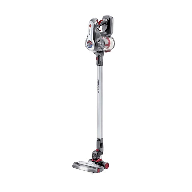Cordless vacuum cleaners DS22G 001