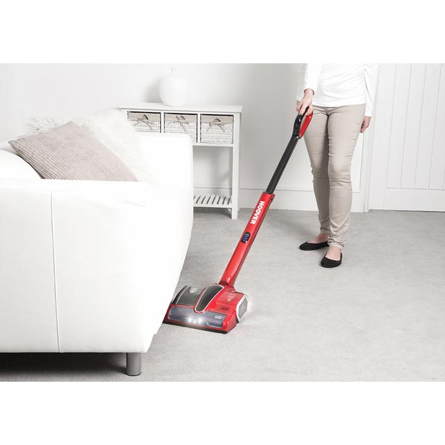 Cordless vacuum cleaners SI216RB 001