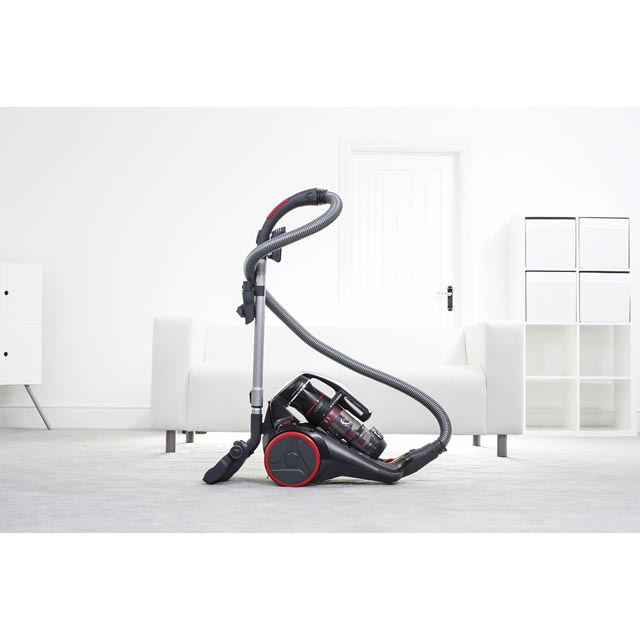 Cylinder vacuum cleaners ST71_ST02 001