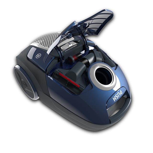 Bodenstaubsauger TX50PET 011