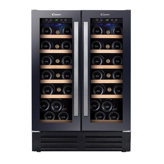 Borhűtők CCVB 60D