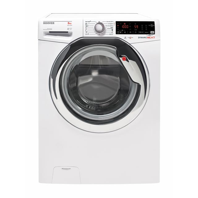 Front loading washing machines DXOA4438AHC3/2-S