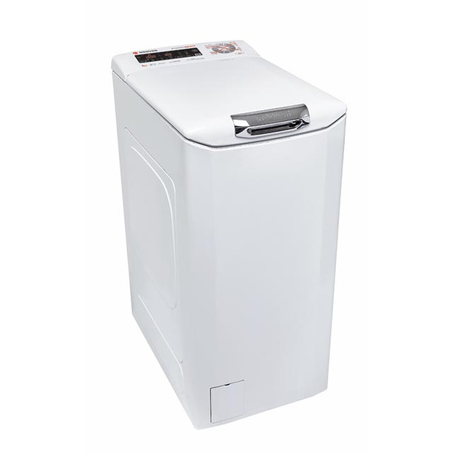 Top loading washing machines HNFT S384TAH-S