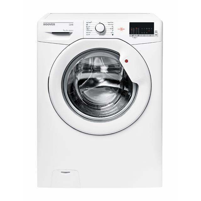 Önden yüklemeli çamaşır makineleri HL 1071D1/1-S