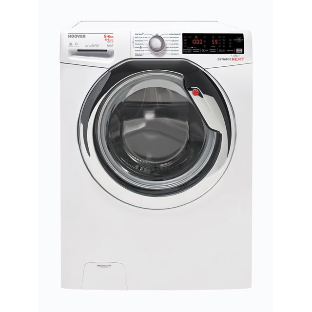 Waschtrockner WDXOA G496HC-84