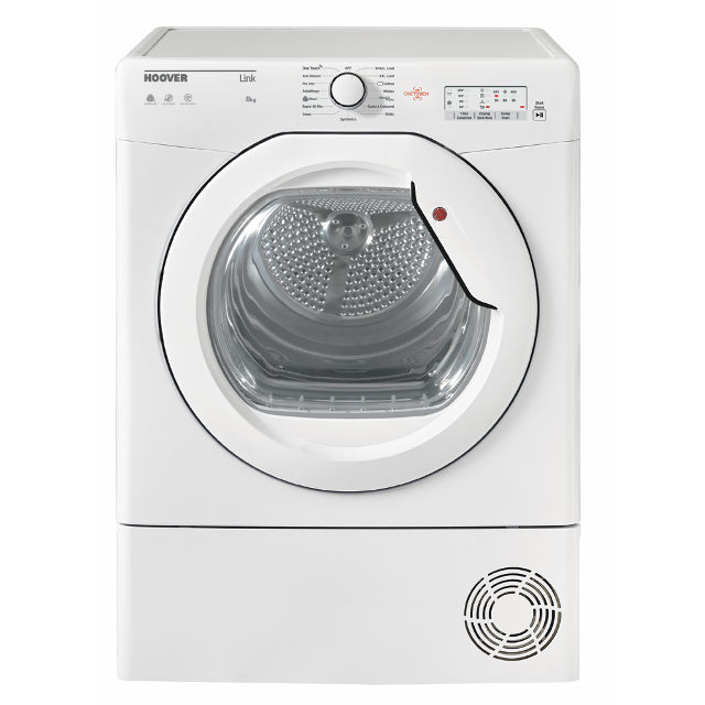 Dryers HL C8LG-80