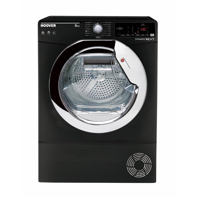 Dryers DX C8TCEB-80
